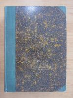Dimitrie Alexandresco - Explicatiunea teoretica si practica a dreptului civil roman (volumul 11, 1915)