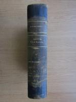 Dimitrie Alexandresco - Explicatiunea teoretica si practica a dreptului civil roman (volumul 2, 1907)