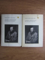 Fyodor Dostoyevsky - The Karamazov brothers (2 volume)