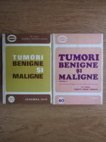 Anticariat: Georgeta Tarabuta Cordun - Tumori benigne si maligne (2 volume)