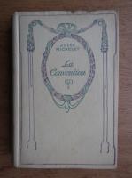 Jules Michelet - La convention (1931)