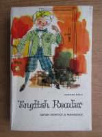 Mariana Ratiu - English reader, third part