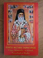 Anticariat: Morlova Nicusor - Sfantul Nectarie Taumaturgul