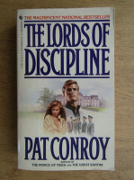 Anticariat: Pat Conroy - The lords of discipline