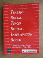 Anticariat: Rafael de Lorenzo Garcia - Trabajo social, tercer sector e intervencion social