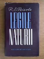 Anticariat: Rudolf Ernst Peierls - Legile naturii
