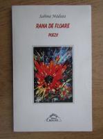 Anticariat: Sabina Maduta - Rana de floare