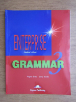 Virginia Evans, Jenny Dooley - Grammar 3. Enterprise. Student's book (2012)