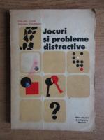 Anticariat: Claudiu Voda, Nicolae Predescu - Jocuri si probleme distractive