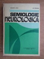 Anticariat: Constantin Arseni - Semiologie neurologica