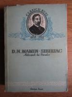 Anticariat: D. N. Mamin Sibiriak - Milioanele lui Privalov