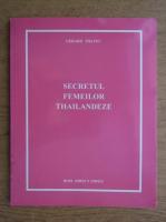 Gerard Thavec - Secretul femeilor thailandeze