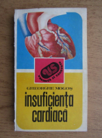 Gheorghe Mogos - Insuficienta cardiaca