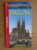 Anticariat: Guide to Barcelona