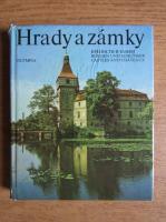 Hrady a zamky (album foto alb-negru)