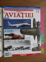 Anticariat: Lumea aviatiei, nr. 13