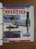 Anticariat: Lumea aviatiei, nr. 19