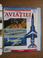 Anticariat: Lumea aviatiei, nr. 22