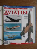 Anticariat: Lumea aviatiei, nr. 31