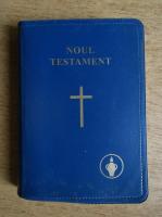 Anticariat: Noul Testament al Domnului nostru Isus Hristos