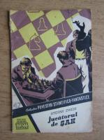 Anticariat: Stefan Zweig - Jucatorul de sah, nr. 47