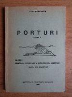Stere Constantin - Porturi. Partea 1