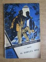 Anticariat: V. L. Nemtov - Al saselea simt (nr. 132, 1958)