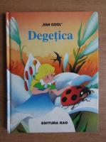 Van Gool - Degetica