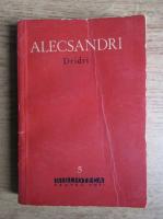 Anticariat: Vasile Alecsandri - Dridri (volumul 2)