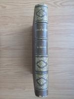 Anticariat: Voltaire - Romans (1857)