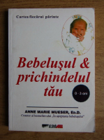 Anticariat: Anne Maria Mueser - Bebelusul si prichindelul tau