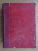 Anticariat: F. X. Lesbre - Precis d'anatomie comparee des animaux domestiques (volumul 2, 1923)