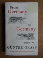 Gunter Grass - From Germany to Germany