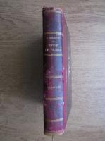 Jules Michelet - D'histoire de France (1881)