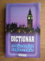 Laura Veronica - Dictionar roman-englez, englez-roman