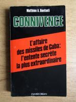 Anticariat: Matthieu A. Bonfanti - Connivence