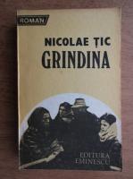 Anticariat: Nicolae Tic - Grindina