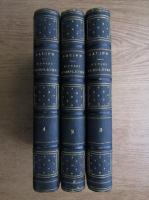 Racine - Oeuvres completes (3 volume, 1864)