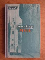 Anticariat: Rodica Braga - Maia