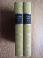 Theodor Fontane - Fontanes Briefe in zwei Banden (2 volume)