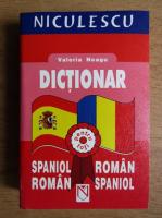 Anticariat: Valeria Neagu - Dictionar spaniol-roman, roman-spaniol