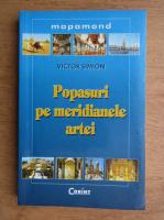 Victor Simion - Popasuri pe meridianele artei