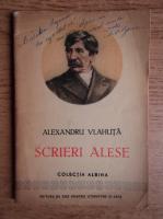 Anticariat: Alexandru Vlahuta - Scrieri alese