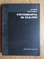 Gareis Scheerer - Fotografia in culori