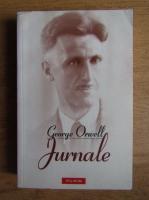Anticariat: George Orwell - Jurnale