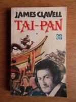 James Clavell - Tai-Pan (volumul 1)