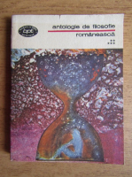 Anticariat: Mircea Maciu - Antologie de filosofie romaneasca (volumul 5)