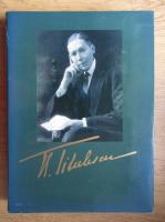 Anticariat: Nicolae Titulescu. Un mare roman, un mare european, un mare contemporan