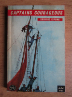 Anticariat: Rudyard Kipling - Captains courageous