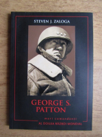 Anticariat: Steven J. Zaloga - George S. Patton